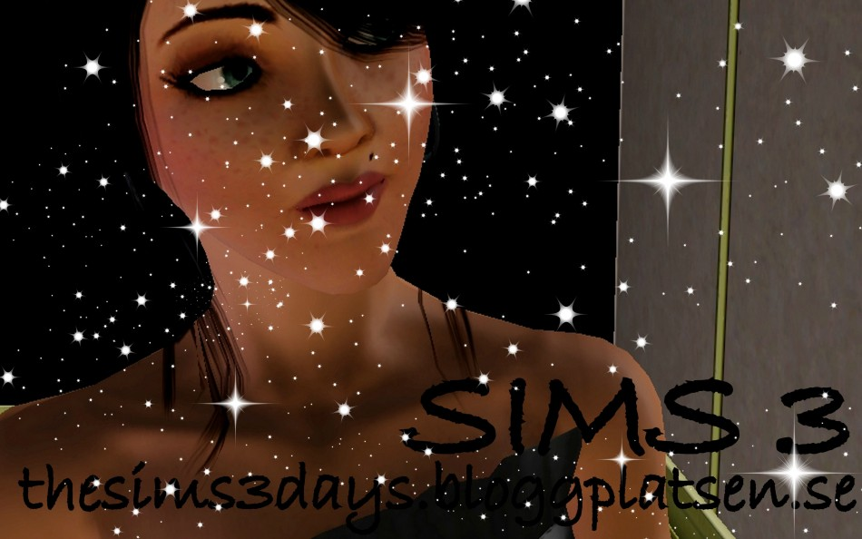 TheSims3days